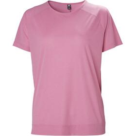 Helly Hansen HP Racing Naiset Lyhythihainen paita , vaaleanpunainen